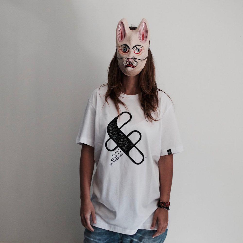 Camiseta F01